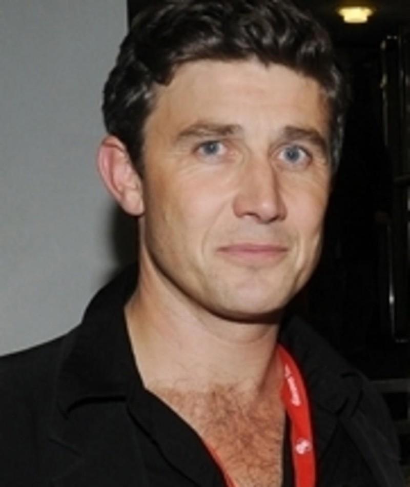 Photo of Andrew Thompson