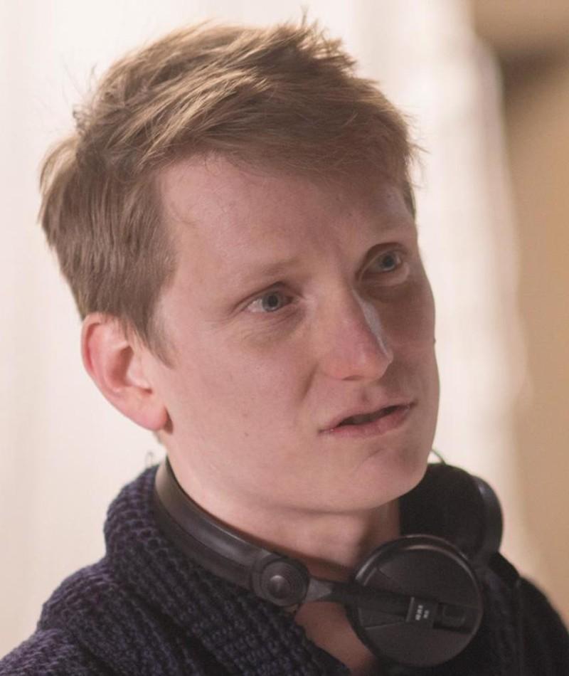 Photo of Tom Harper