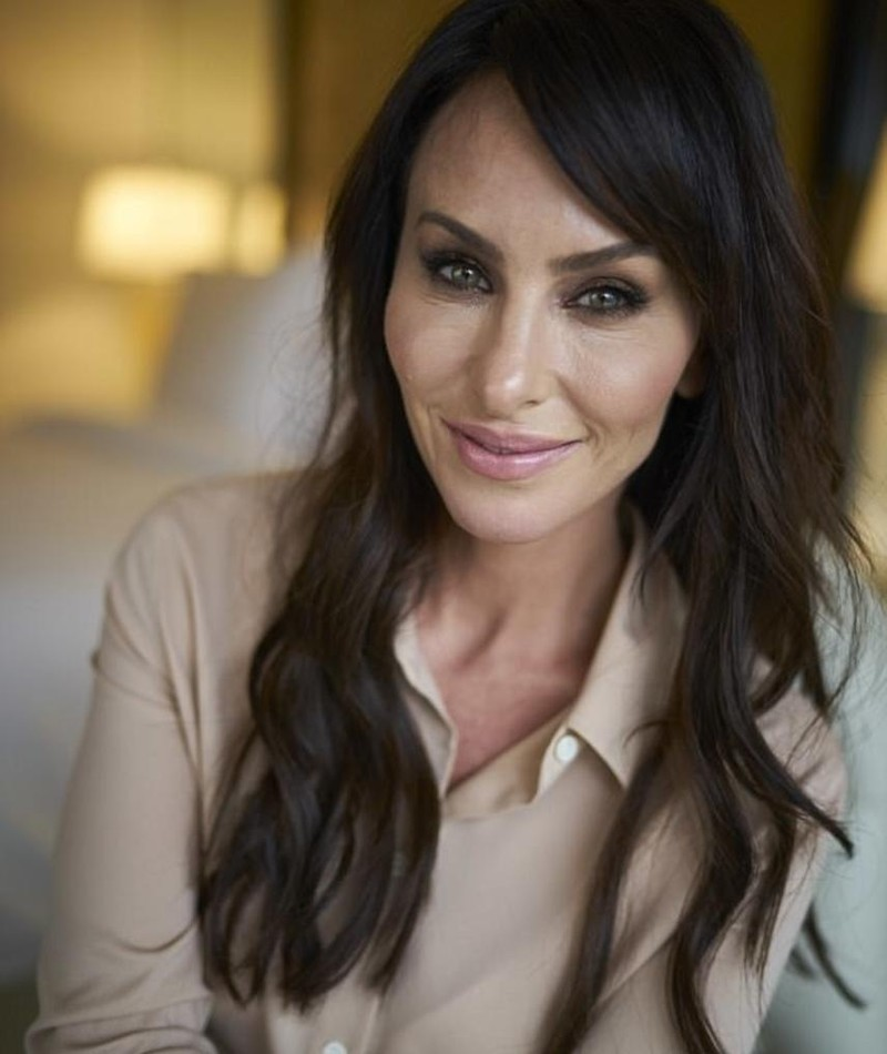 Photo of Molly Bloom