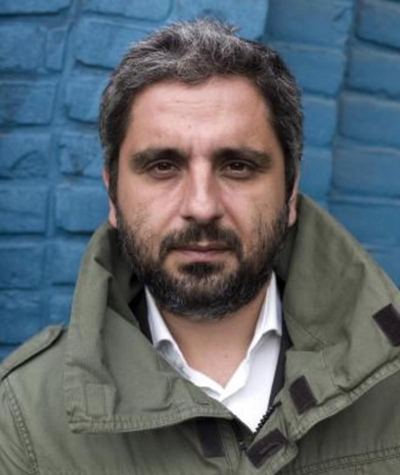 Foto di Bülent Kiliç