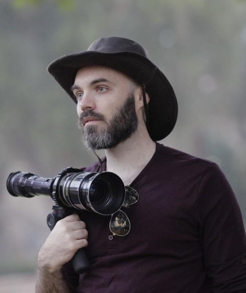Photo of David Lowery