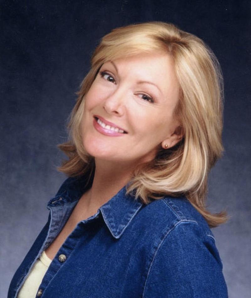 Photo of De'Ann Power