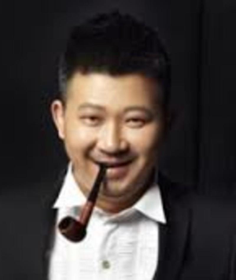 Photo of Xiaozhi Rao