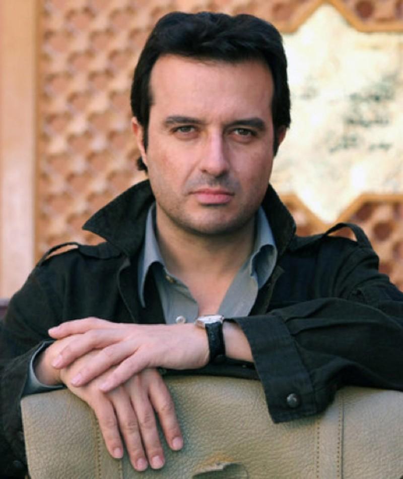 Photo of Javier Rebollo