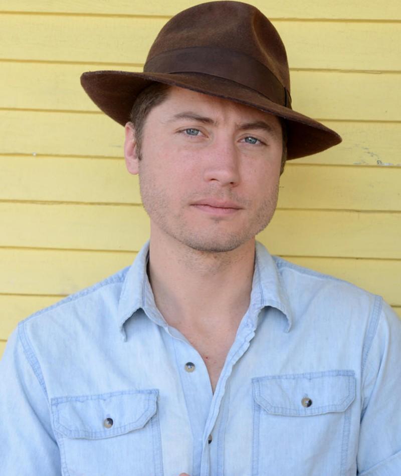 Photo of Turner Ross