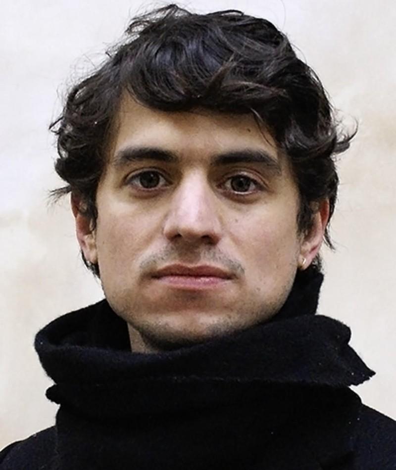 Photo of Mehmet Akif Büyükatalay