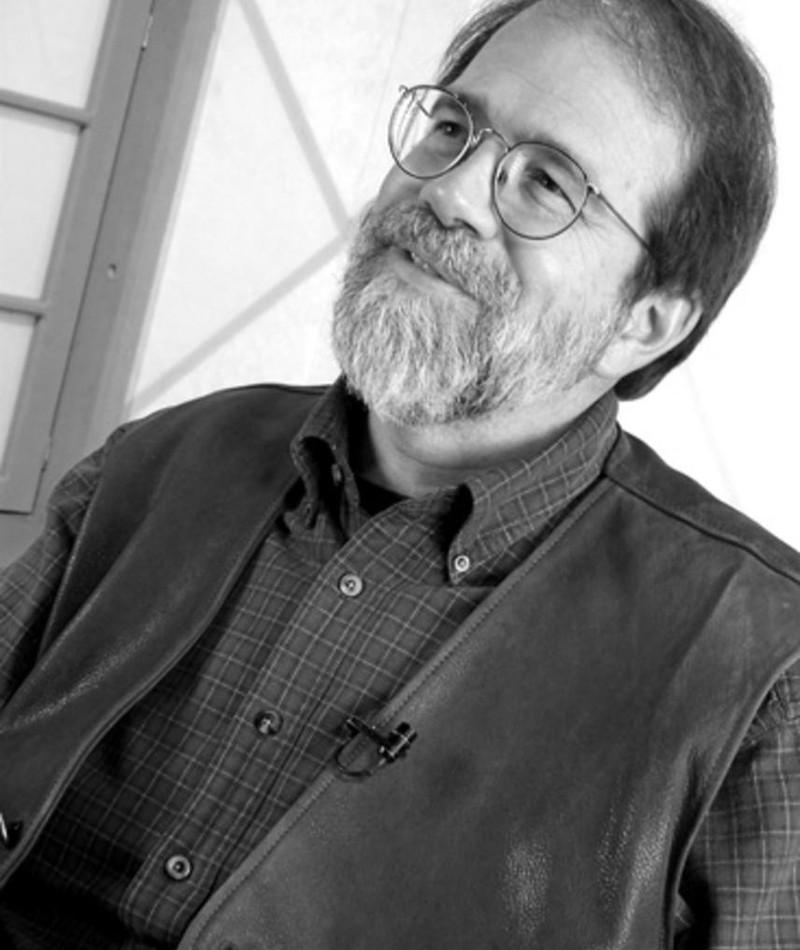 Photo of John Sexton