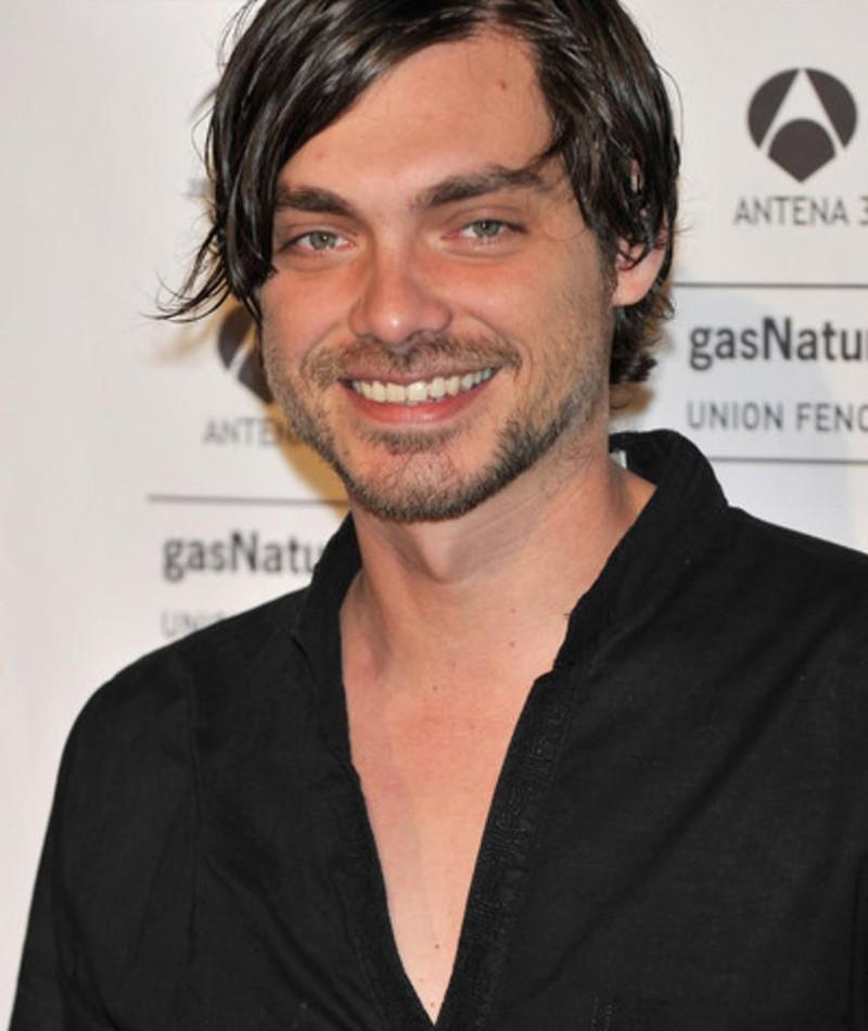 Photo of Daniel González