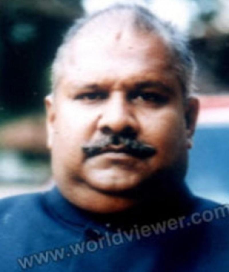 Gambar Babu Swamy