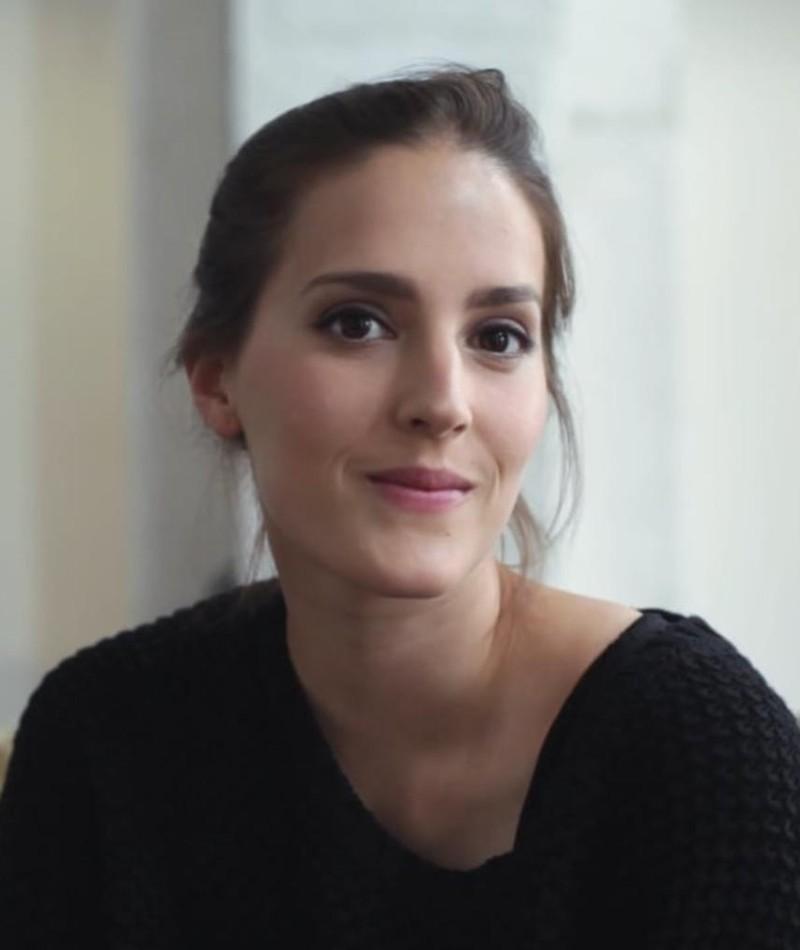 Photo of Amalia Kassai