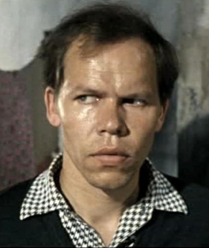 Photo of Anatoli Yabarrov