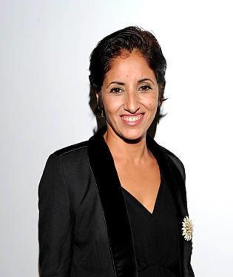 Photo of Nezha Rahile