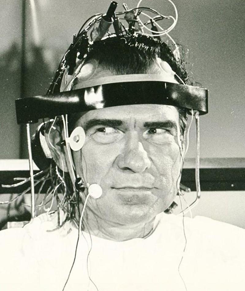 Photo of Richard M. Dixon