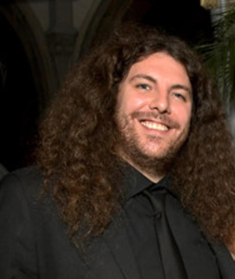 Photo of Adam Gough
