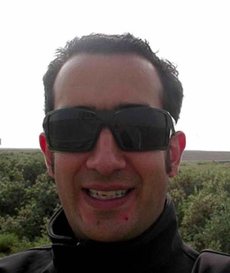 Daniel García fotoğrafı