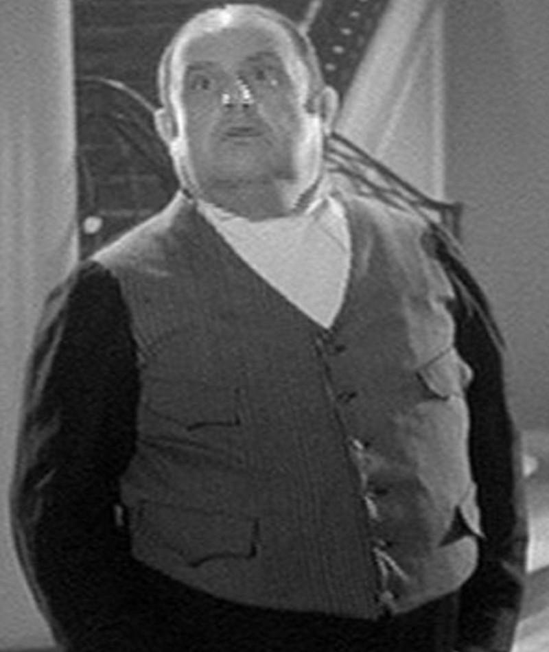 Photo of Léon Larive