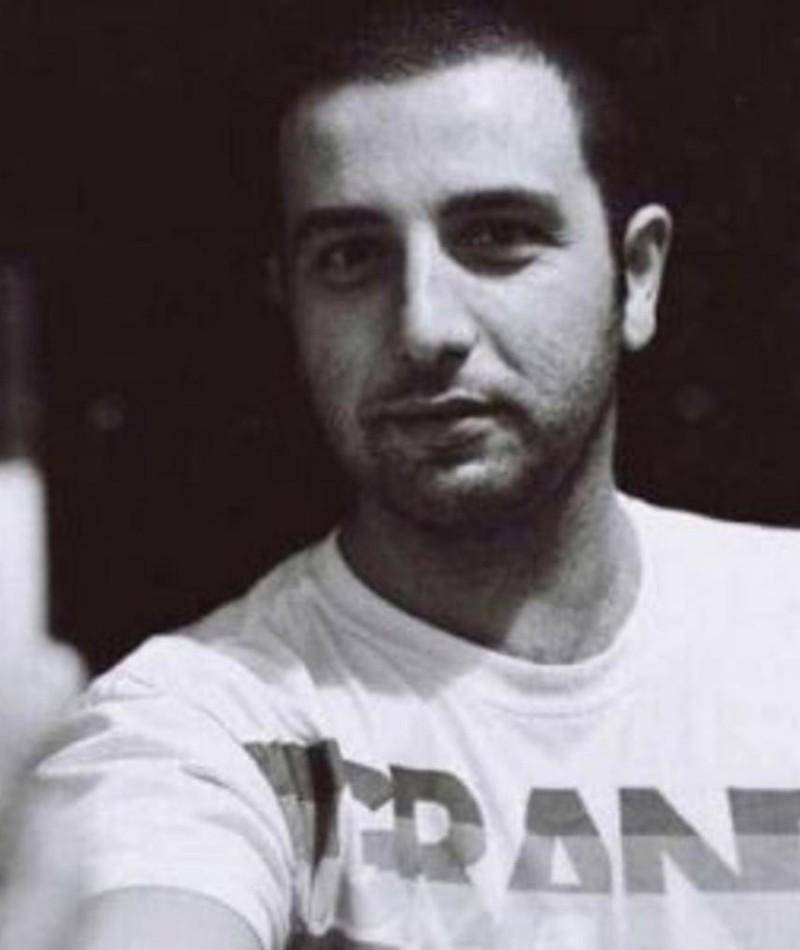 Photo of Özgür Eken