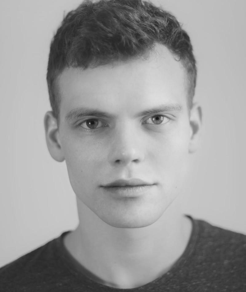 Photo of Jedrzej Wielecki