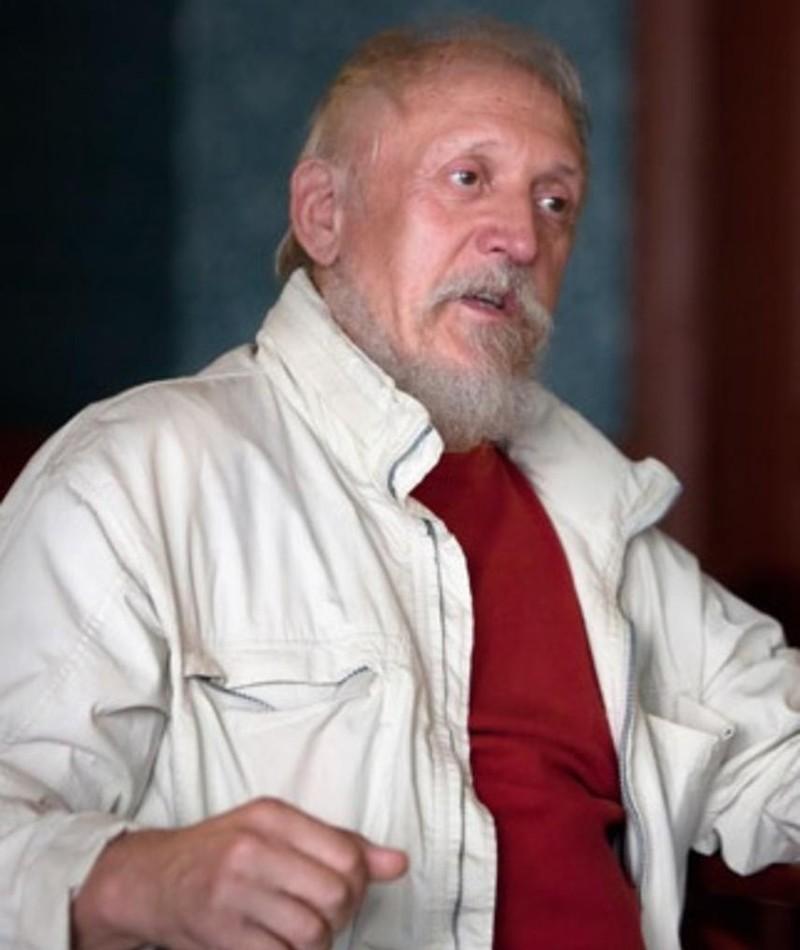 Foto von Tibor Máthé