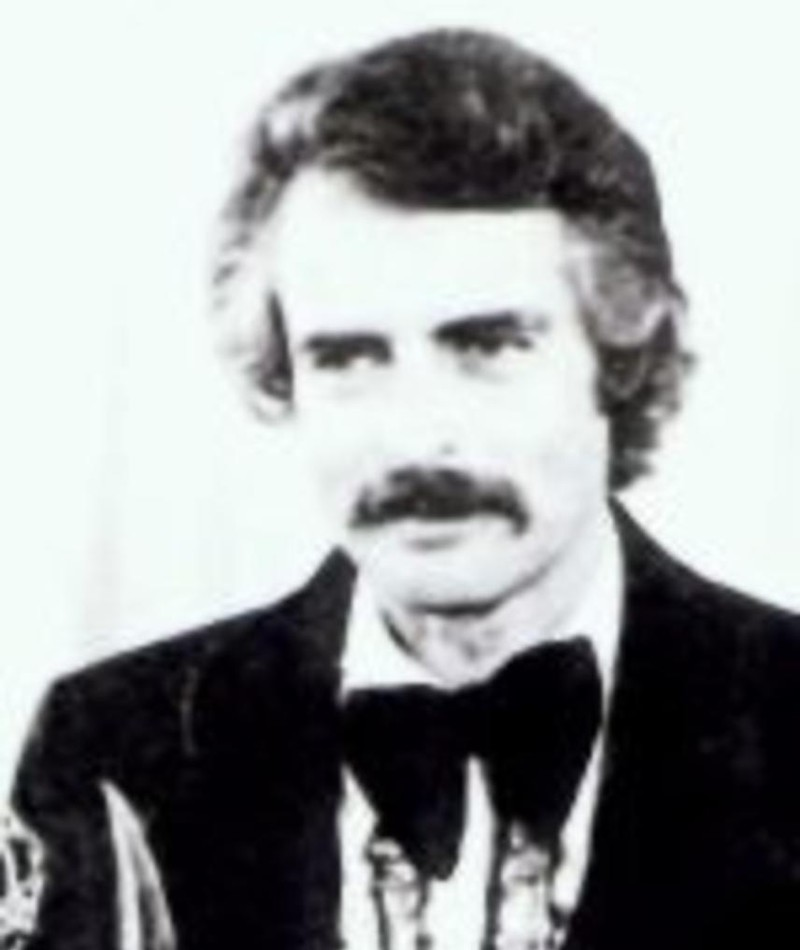 Photo of Richard C. Glouner