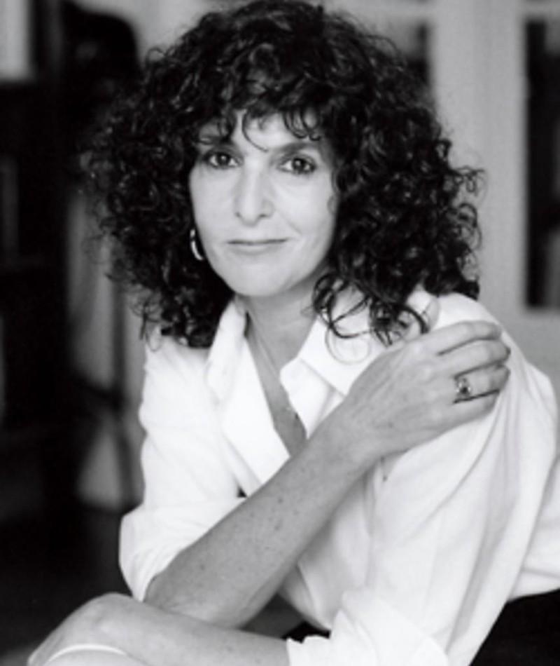 Photo of Geneviève Brisac
