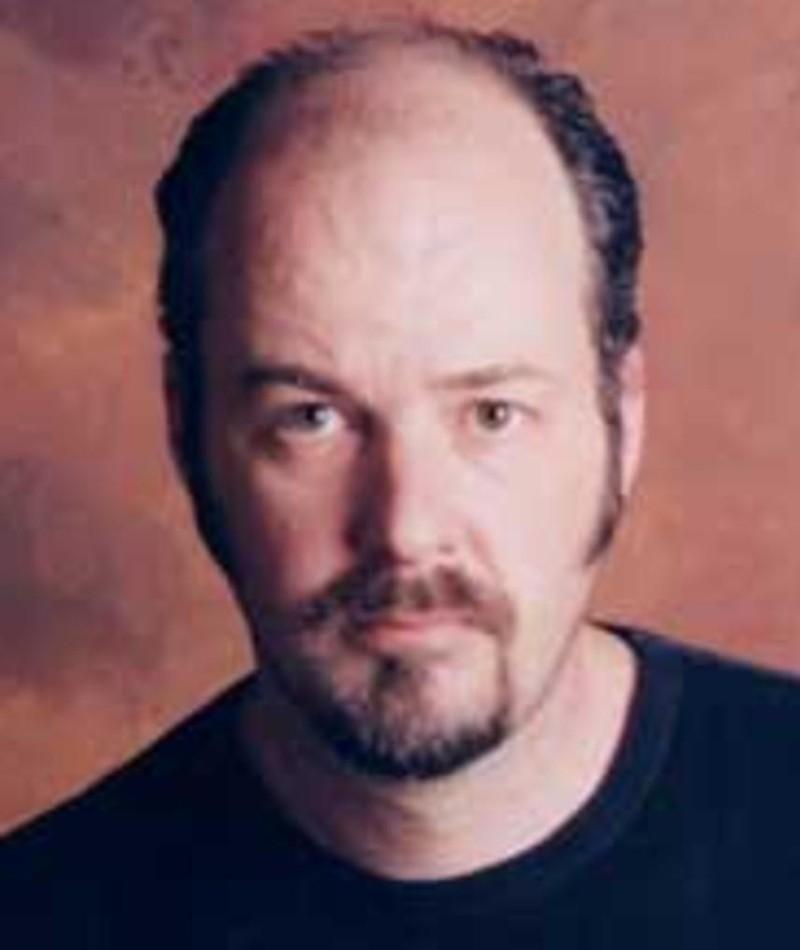 Photo of John Dullaghan