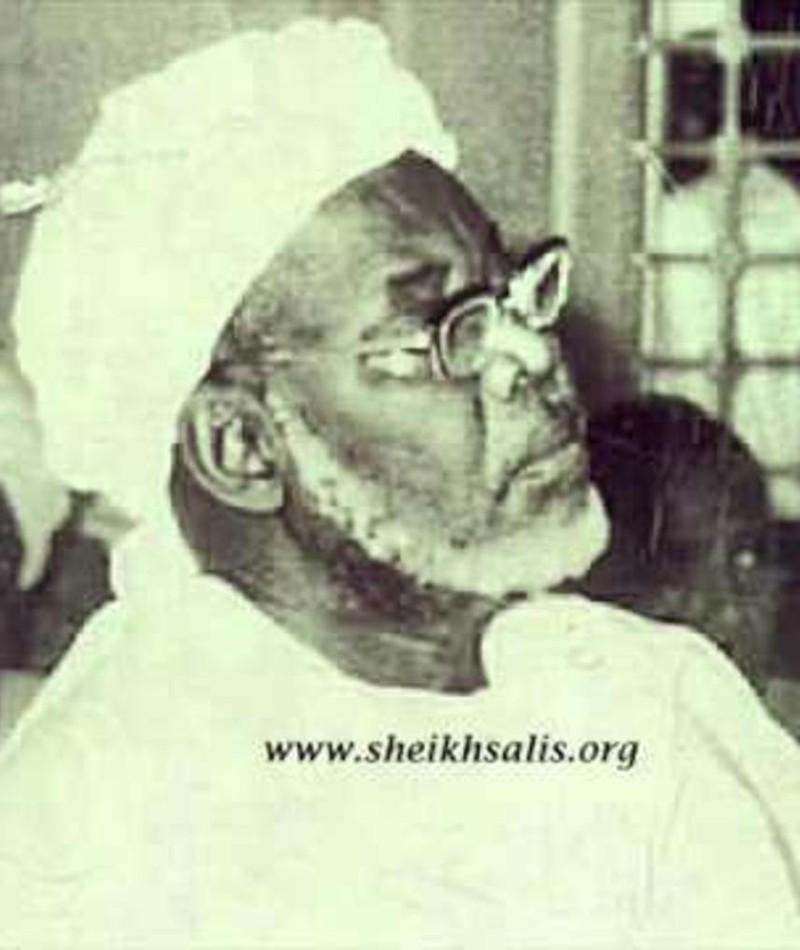 Photo of Bashir Abu Rabi'a