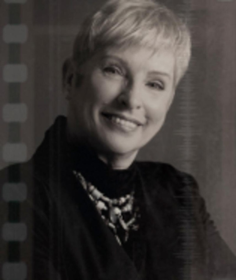 Photo of Joan Hutton