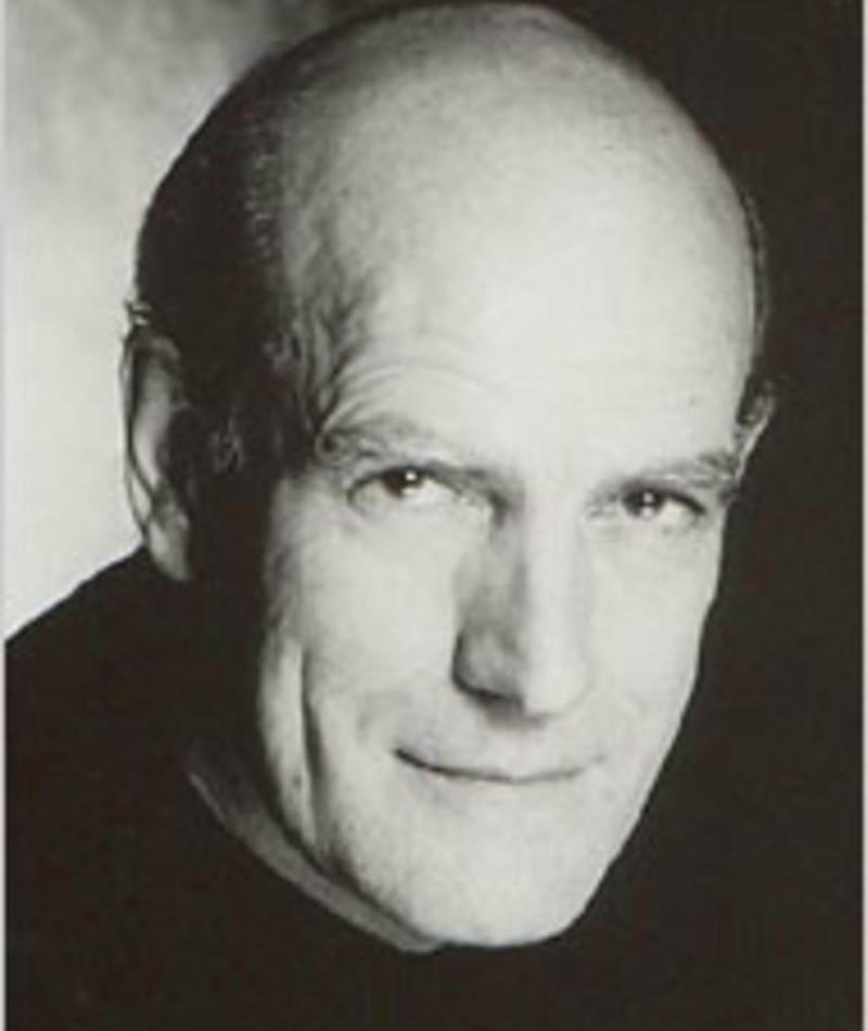 Photo of David Hugh Jones