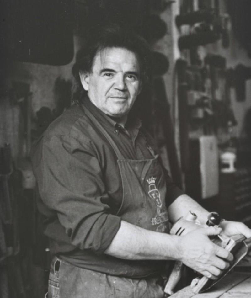 Photo of Stefano Ricciotti