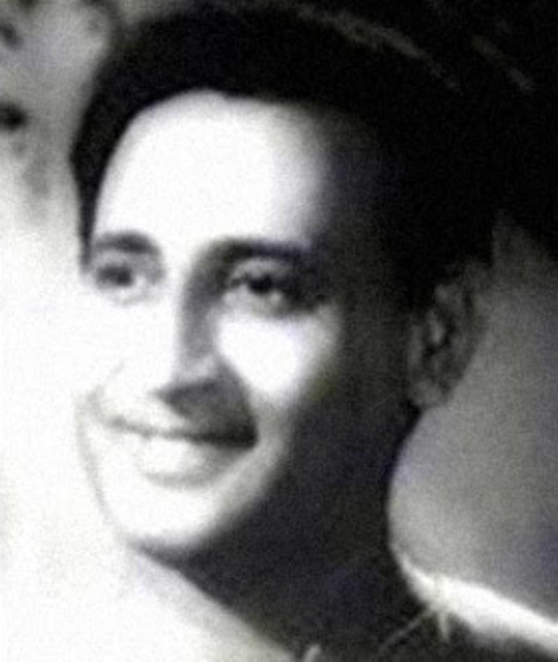 Photo of Radhamohan Bhattacharya
