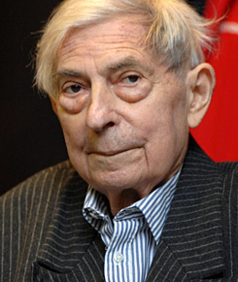 Photo of Péter Bacsó