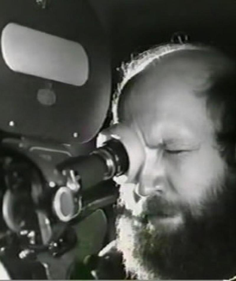 Photo of János Tóth