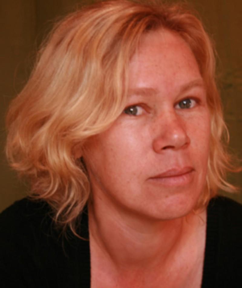 Photo of Laurette Vankeerberghen