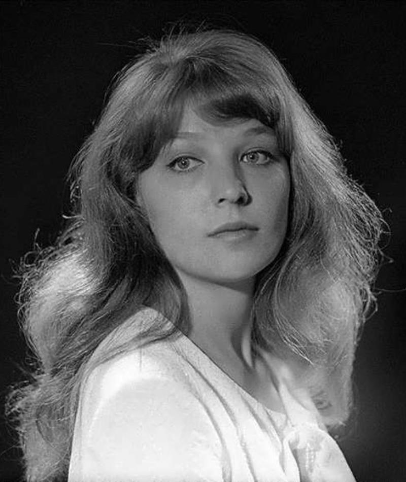 Photo of Olga Ostroumova
