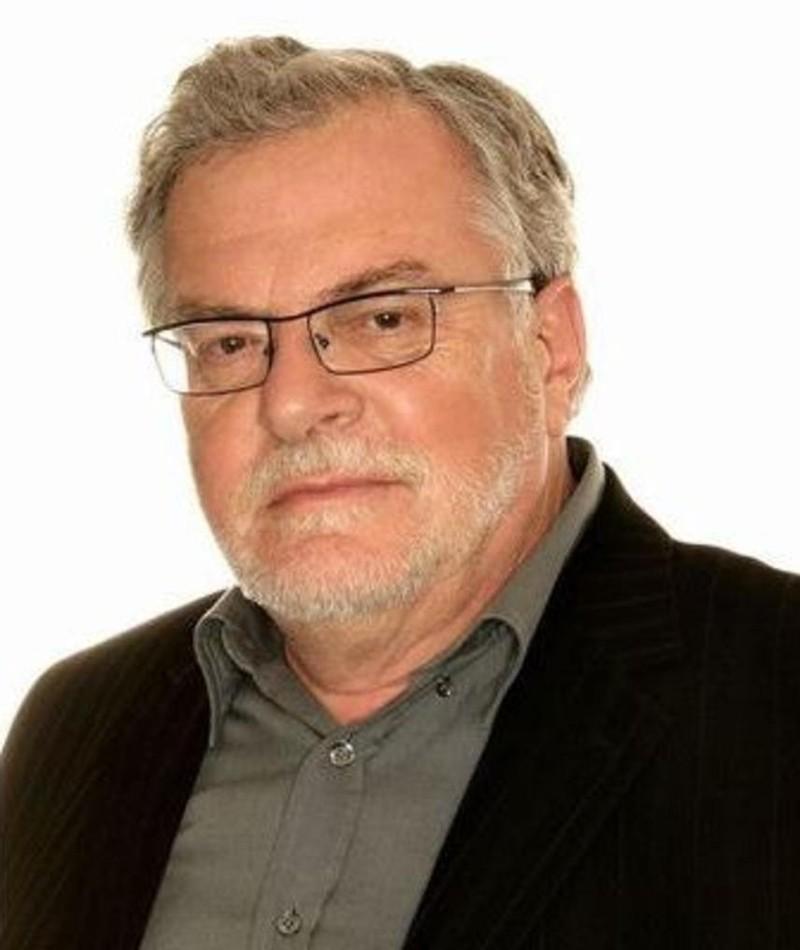 Photo of Jan Kačer