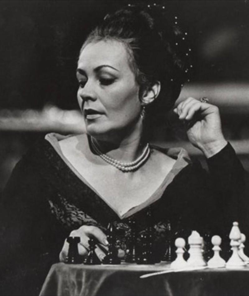 Photo of Věra Galatíková