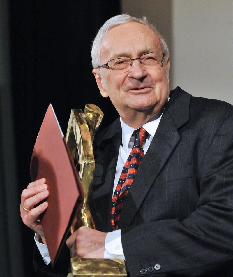 Photo of Frantisek Uldrich
