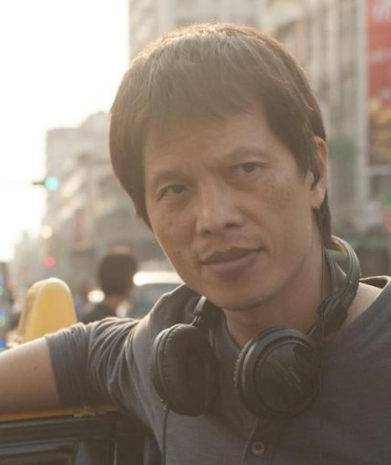 Photo of Lin Jing-Jie