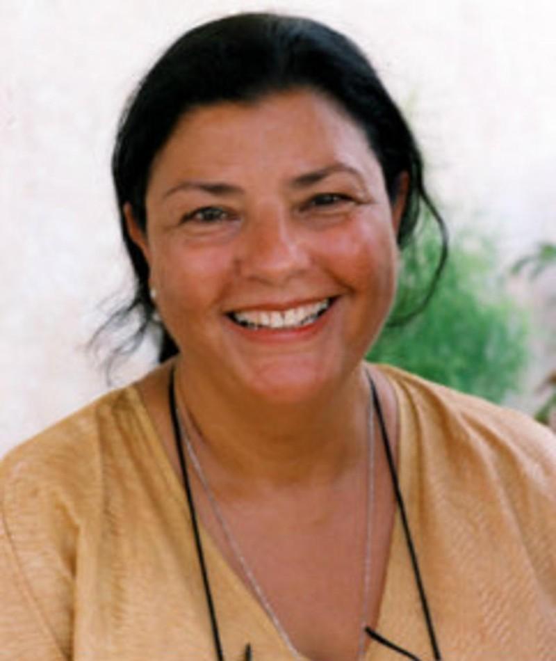 Photo of Moufida Tlatli