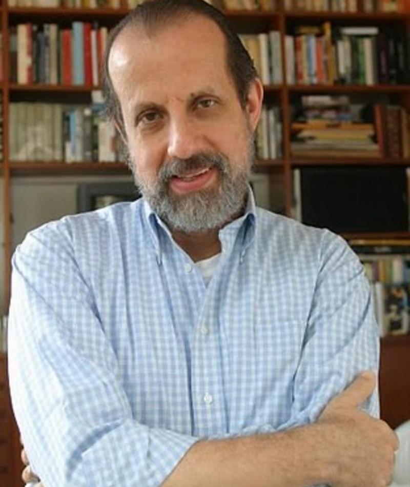 Photo of Eduardo Escorel