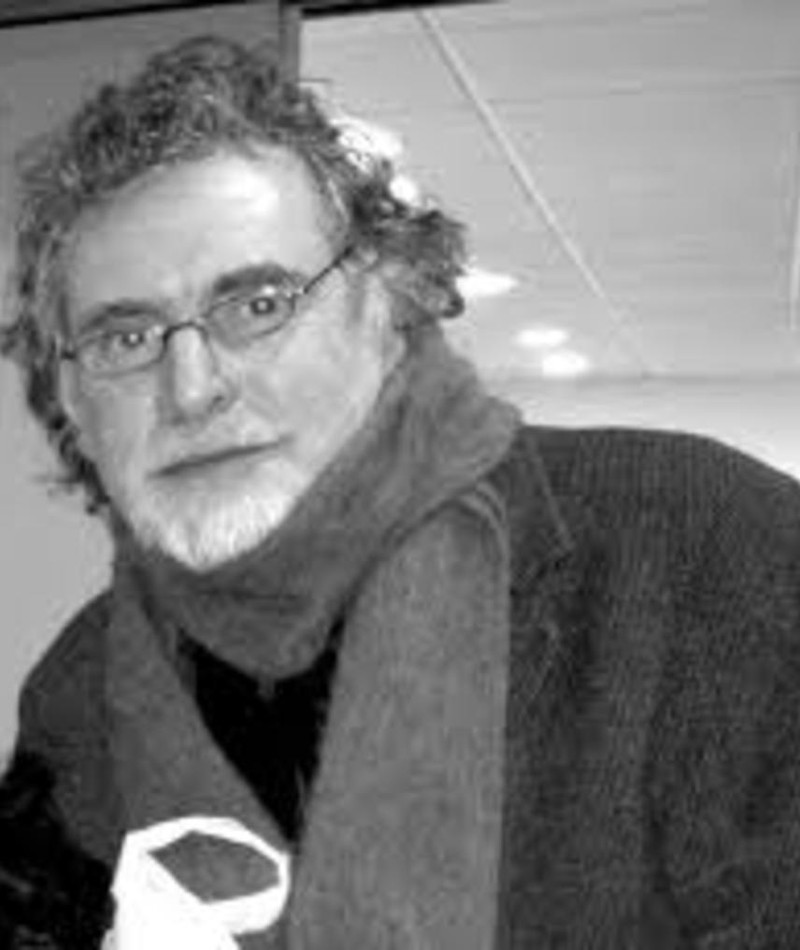 Photo of Gregory Cohen