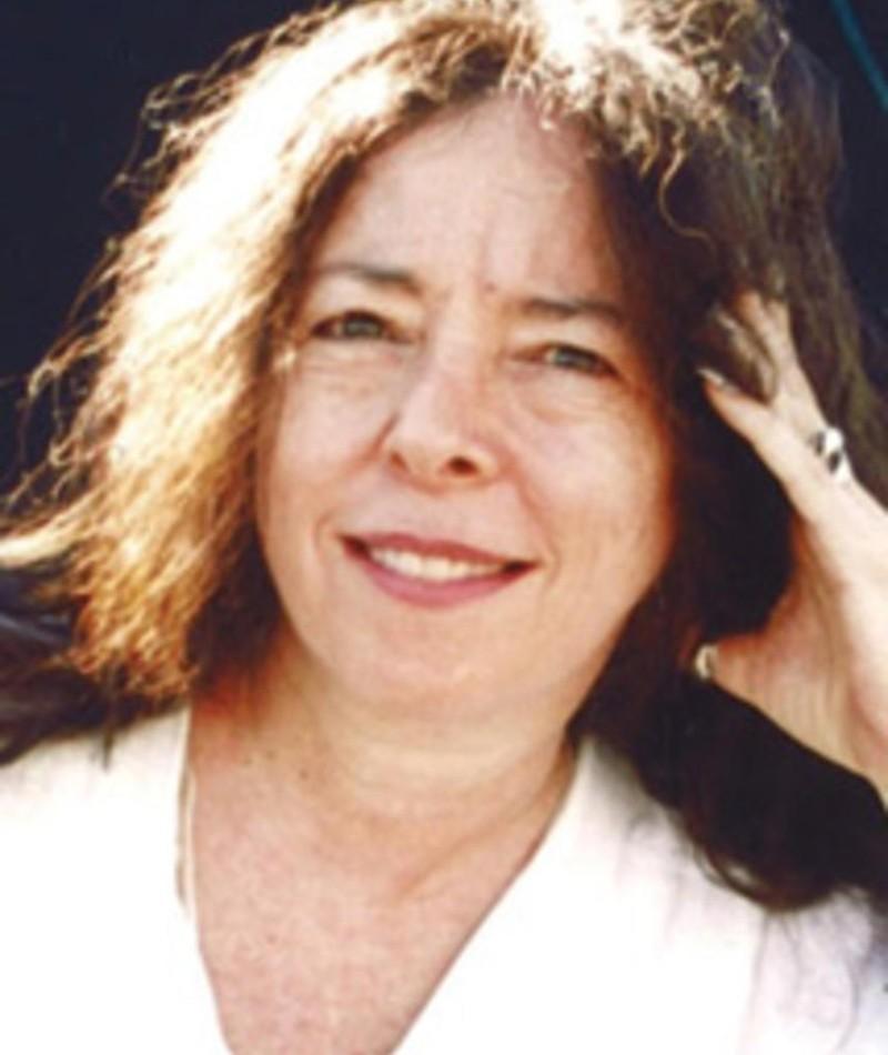 Photo of Karen Kramer