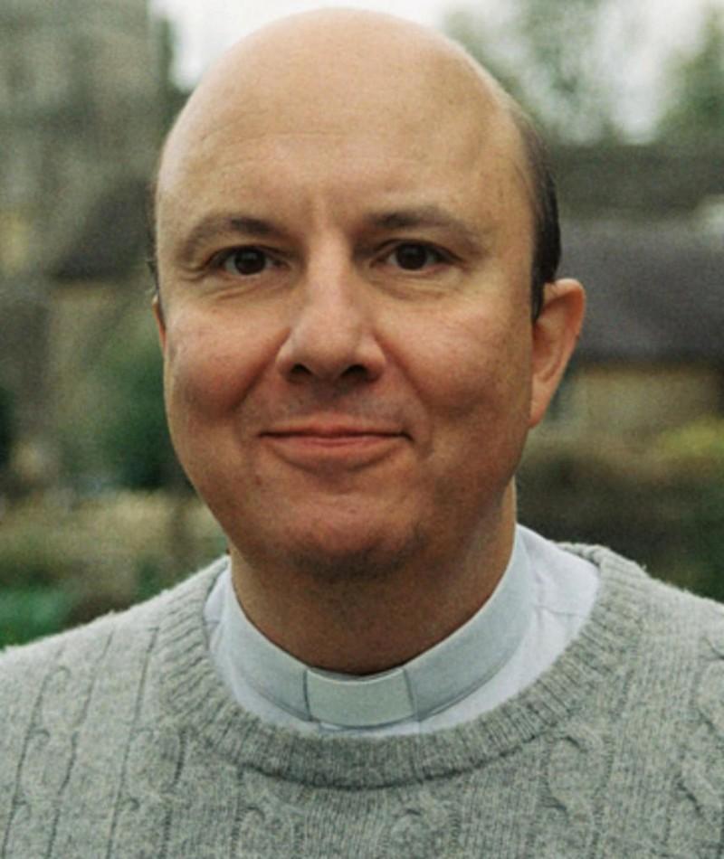 Photo of Paul Chahidi