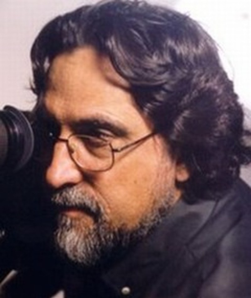 Photo of Silvio Caiozzi