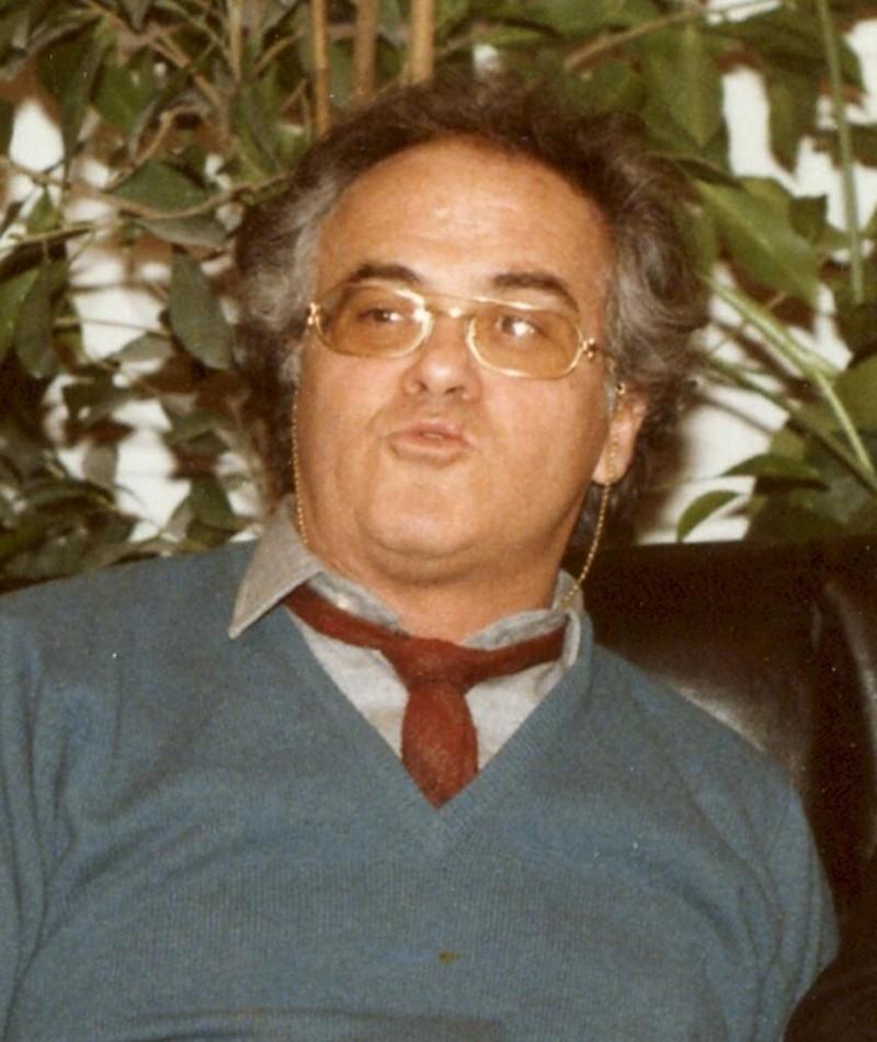Photo of Ramón F. Suárez