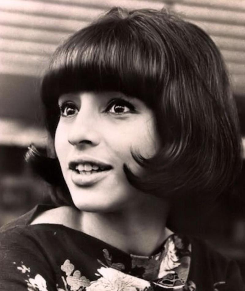 Photo of Daisy Granados