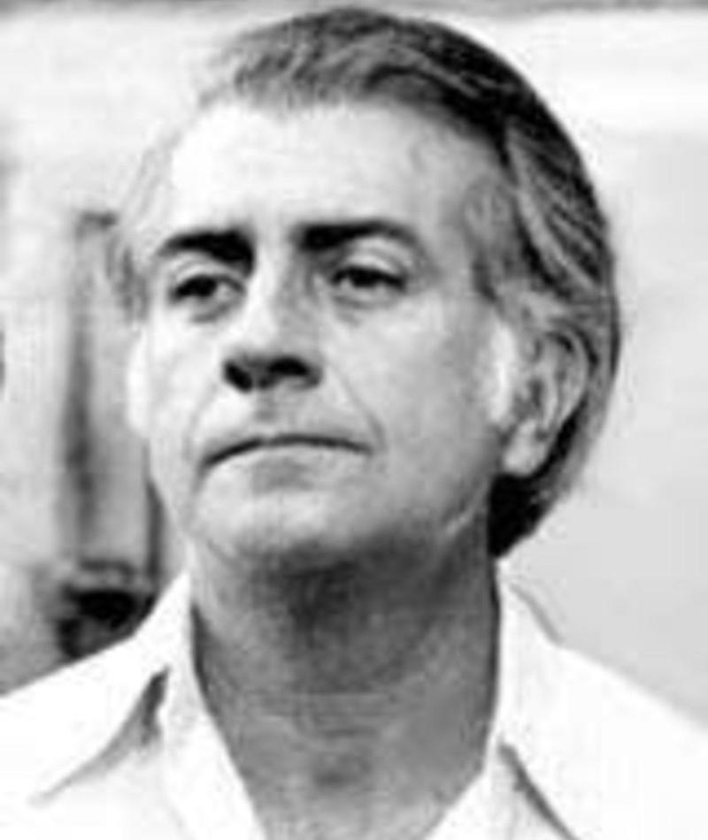 Photo of Omar Valdés