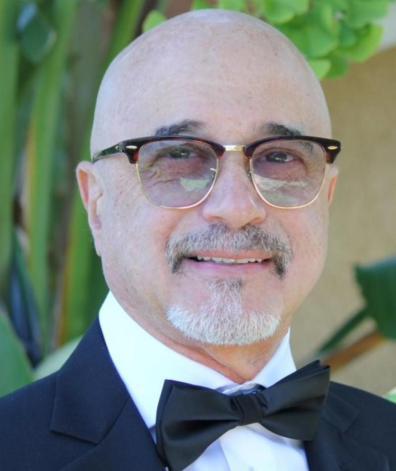 Photo of Emilio Kauderer