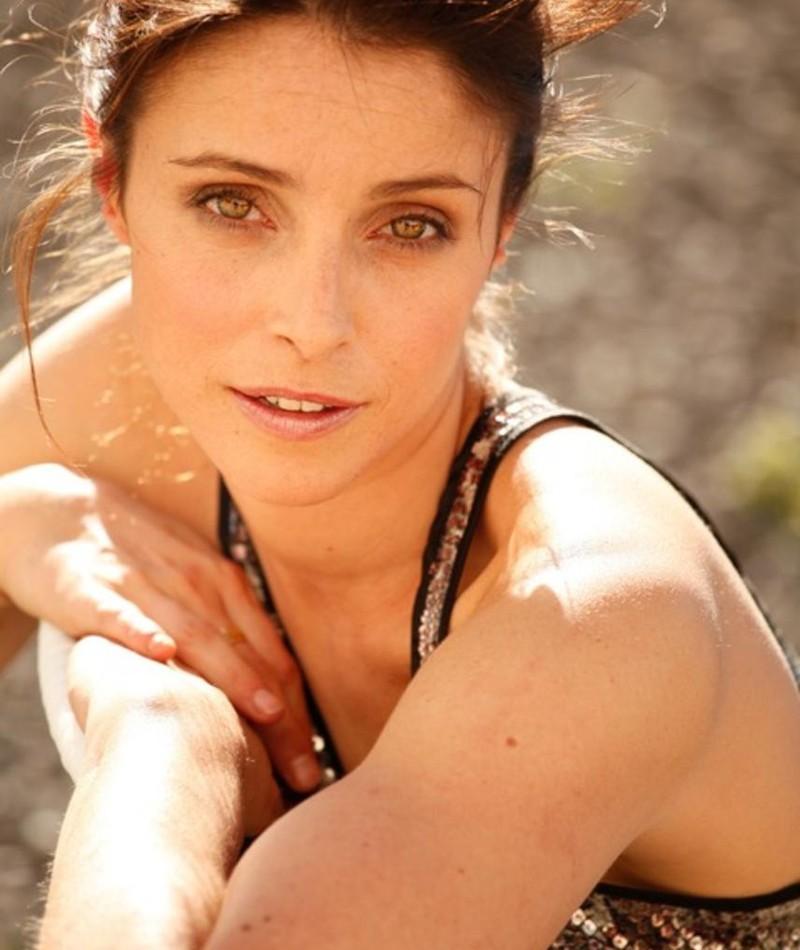 Photo of Ingrid Rubio